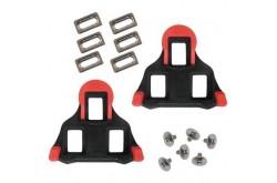 Шипы Shimano, SM-SH10, красный, пара, Педали - в интернет магазине спортивных товаров Tri-sport!