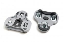 Шипы шоссе LOOK Keo Grip Cleat, 68гр., 4,5 градус., цвет серый, Педали - в интернет магазине спортивных товаров Tri-sport!