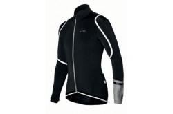 Куртка CSW Tech Motion Velvet Windproof Thermo 50/50 Jkt, р. L, цв. black, Куртки и дождевики - в интернет магазине спортивных товаров Tri-sport!