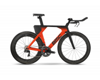 BMC Timemachine 01 ONE Super Red DuraAce Di2 2018 / Велосипед для триатлона