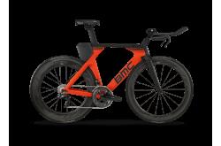BMC Timemachine 01 ONE Super Red DuraAce Di2 2018 / Велосипед для триатлона, Для триатлона - в интернет магазине спортивных товаров Tri-sport!