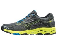 Mizuno Wave Mujin 4 GT-X (UK) / Кроссовки