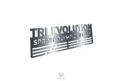 Tri Evolution / Держатель для медалей@, Аксессуары для бега - в интернет магазине спортивных товаров Tri-sport!