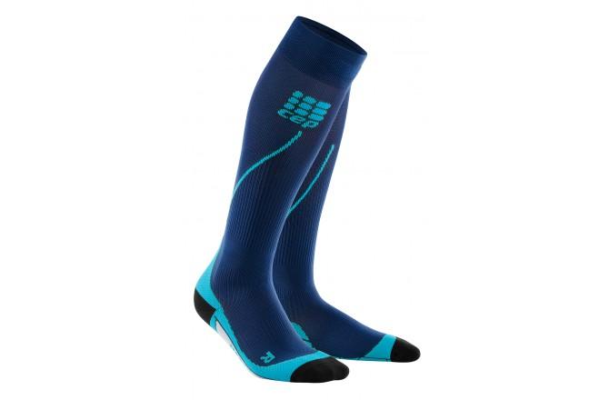 CEP Run Socks 2.0 / Женские компрессионные гольфы, Компрессионные гольфы и гетры - в интернет магазине спортивных товаров Tri-sport!