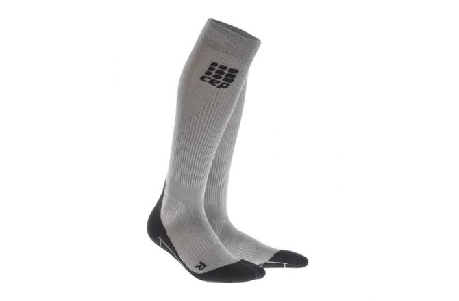 CEP Metalized Socks - LIMITED EDITION / Женские компрессионные гольфы, Компрессионные гольфы и гетры - в интернет магазине спортивных товаров Tri-sport!