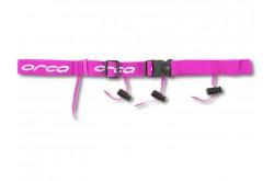 RACE BELT ORCA / Пояс для номера, Сумки и ремешки на пояс - в интернет магазине спортивных товаров Tri-sport!