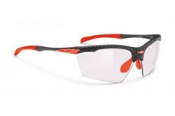 Rudy Project Agon Carbonium Impx Photochromic Laserred / Очки, Очки - в интернет магазине спортивных товаров Tri-sport!