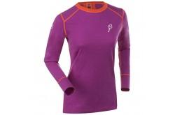 BJORN DAEHLIE Shirt WARM LS (W) / Термо-Рубашка, Термобелье - в интернет магазине спортивных товаров Tri-sport!
