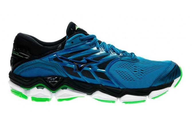 Mizuno Wave Horizon 2 (UK) / Мужские кроссовки, Тренировочные - в интернет магазине спортивных товаров Tri-sport!