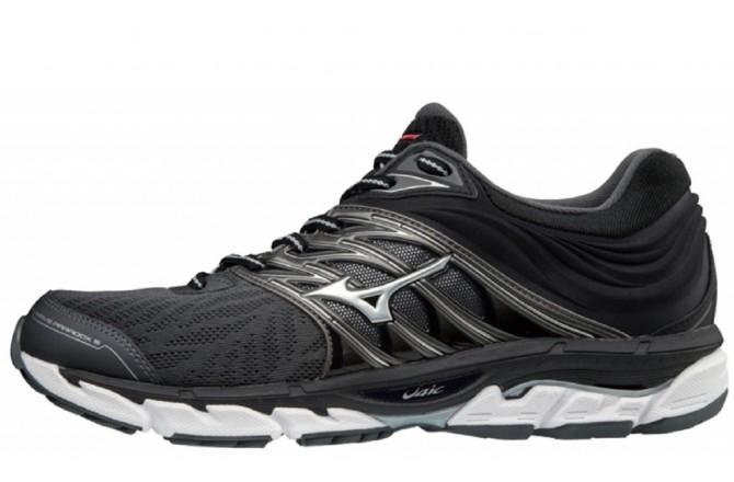 Mizuno Wave Paradox 5 (UK) / Мужские кроссовки, По асфальту - в интернет магазине спортивных товаров Tri-sport!