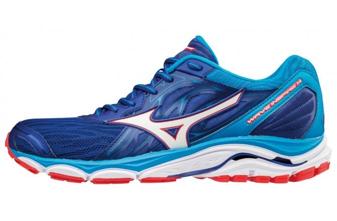 Mizuno Wave Inspire 14 (UK) / Мужские кроссовки, Тренировочные - в интернет магазине спортивных товаров Tri-sport!