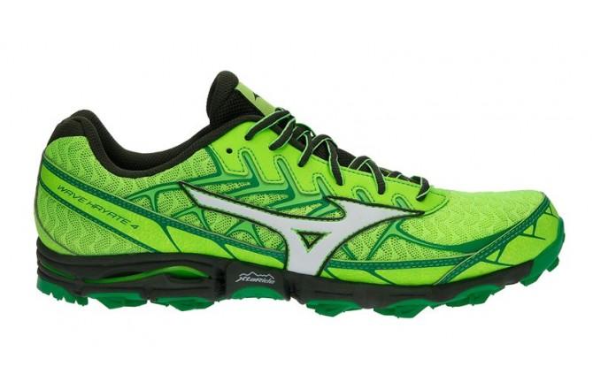 Mizuno Wave Hayate 4 (UK) / Мужские кроссовки, По бездорожью - в интернет магазине спортивных товаров Tri-sport!