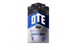 OTE Sports / Энергетический напиток в порошке (смородина), Питание - в интернет магазине спортивных товаров Tri-sport!