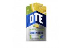 OTE Sports / Энергетический напиток в порошке (лимон и лайм), Питание - в интернет магазине спортивных товаров Tri-sport!
