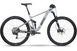 BMC MTB Speedfox SF02 XT Slate 2017 / Велосипед