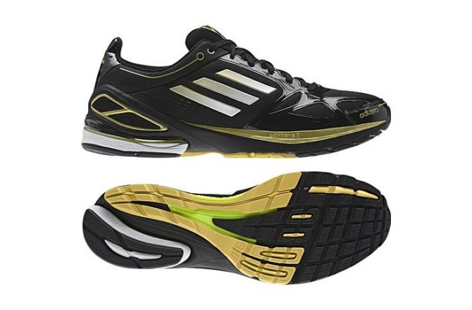 Adidas adizero-f50-2-m, По асфальту - в интернет магазине спортивных товаров Tri-sport!
