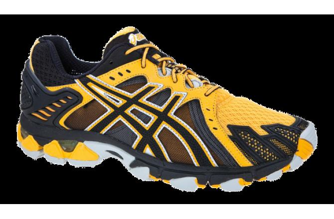 Asics gel-trail sensor 5, По бездорожью - в интернет магазине спортивных товаров Tri-sport!