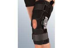 Medi hinged knee wrap / Полужесткий корсет для коленного сустава, Колено - в интернет магазине спортивных товаров Tri-sport!