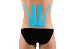 Пластырь для поясницы (4 шт. в железном футляре) SpiderTech, Медицина - в интернет магазине спортивных товаров Tri-sport!