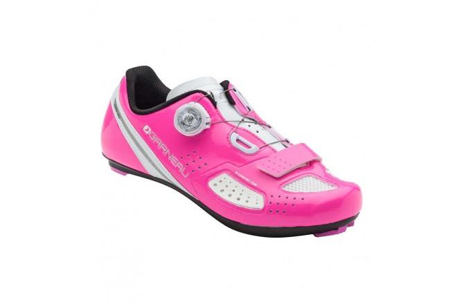 Louis Garneau W'S RUBY II / Туфли женские, Для шоссе - в интернет магазине спортивных товаров Tri-sport!