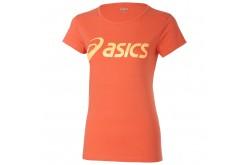 Asics LOGO TEE / Футболка  для фитнеса, Одежда для фитнеса - в интернет магазине спортивных товаров Tri-sport!
