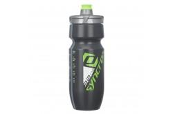 Фляга Syncros Corp. Plus 650ml black/green, Фляги - в интернет магазине спортивных товаров Tri-sport!