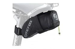 Подседельная сумка Syncros Speed 280 black/grey, Велочехлы и сумки - в интернет магазине спортивных товаров Tri-sport!