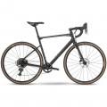 BMC Roadmachine X Rival 1 Black/Grey/Grey 2019 / Шоссейный велоспед
