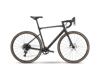 BMC Roadmachine X Rival 1 Black/Grey/Grey 2019 / Шоссейный велоспед