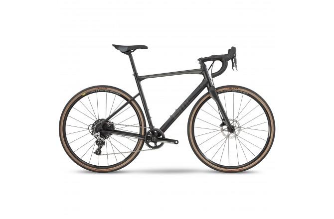 BMC Roadmachine X Rival 1 Black/Grey/Grey 2019 / Шоссейный велоспед, Шоссейные - в интернет магазине спортивных товаров Tri-sport!