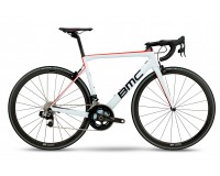 BMC Teammachine ALR One 105 White/Black/Red 2019 / Шосейный велосипед