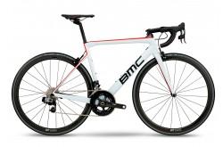 BMC Teammachine ALR One 105 White/Black/Red 2019 / Шосейный велосипед, Шоссейные - в интернет магазине спортивных товаров Tri-sport!
