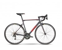 BMC Teammachine ALR TWO Tiagra Grey/Red/Black 2019 / Шоссейный велосипед