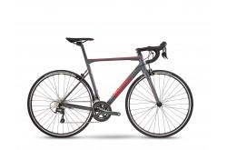 BMC Teammachine ALR TWO Tiagra Grey/Red/Black 2019 / Шоссейный велосипед, Шоссейные - в интернет магазине спортивных товаров Tri-sport!