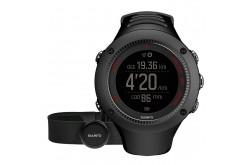 SUUNTO AMBIT3 RUN BLACK HR / Спортивные часы, Пульсометры - в интернет магазине спортивных товаров Tri-sport!