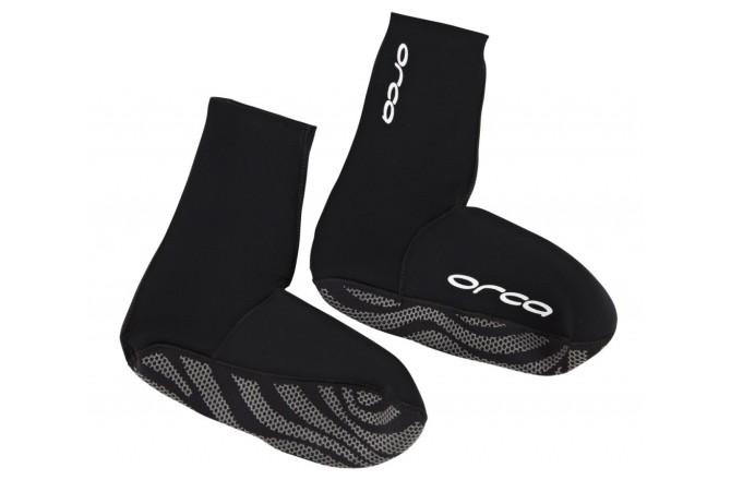 Гидроноски Orca Swim Socks Neoprene 2018@, Необходимые аксессуары - в интернет магазине спортивных товаров Tri-sport!
