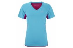 Ronhill Aspiration S/S Tee / Футболка с коротким рукавом женская, Футболки и кофты - в интернет магазине спортивных товаров Tri-sport!