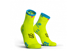 Compressport Pro Racing V3.0 Run HI / Носки унисекс, Носки - в интернет магазине спортивных товаров Tri-sport!