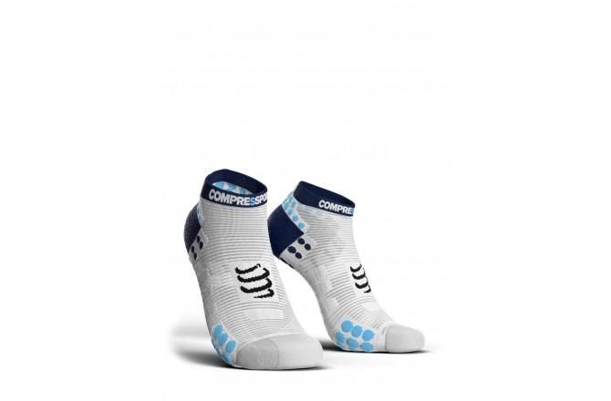 Compressport V3.0 Ultralight Run Low / Носки унисекс, Ультралегкие - в интернет магазине спортивных товаров Tri-sport!