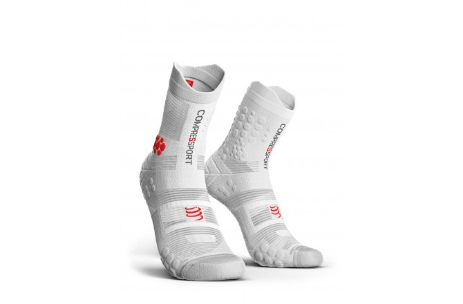 Compressport V3 socks TRAIL HI / Носки унисекс, Легкие - в интернет магазине спортивных товаров Tri-sport!