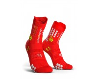 Compressport V3 socks TRAIL HI / Носки унисекс