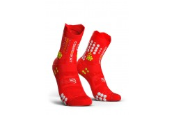 Compressport V3 socks TRAIL HI / Носки унисекс