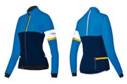 Куртка CSW Heritage Lady La Flandre Windproof Thermo Jkt, р. L, цв. red, Куртки и дождевики - в интернет магазине спортивных товаров Tri-sport!