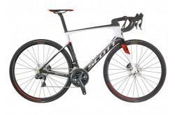 Scott Foil 10 disc / Шоссейный велосипед, Шоссейные - в интернет магазине спортивных товаров Tri-sport!