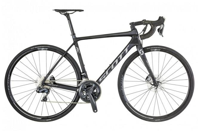 Scott Addict RC 15 disc / Шоссейный велосипед, Шоссейные - в интернет магазине спортивных товаров Tri-sport!