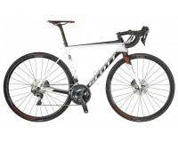 Scott Addict RC 20 disc / Шоссейный велосипед