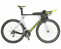 Scott Plasma RC / Велосипед для триатлона