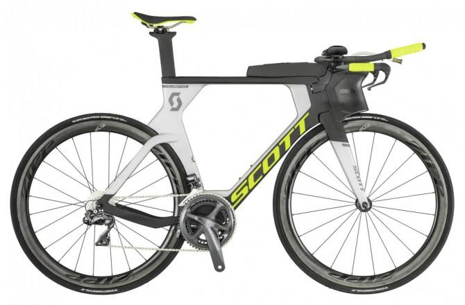 Scott Plasma RC / Велосипед для триатлона, Для триатлона - в интернет магазине спортивных товаров Tri-sport!