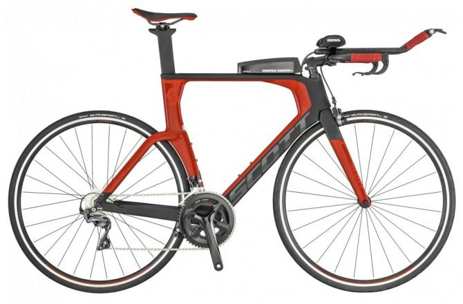 Scott Plasma 10 / Велосипед для триатлона, Для триатлона - в интернет магазине спортивных товаров Tri-sport!
