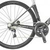 Scott Foil 20 disc silver/black / Шоссейный велосипед, Шоссейные - в интернет магазине спортивных товаров Tri-sport!